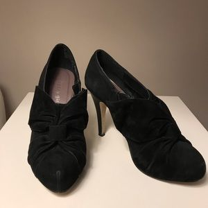 MADDEN GIRL | Suede booties